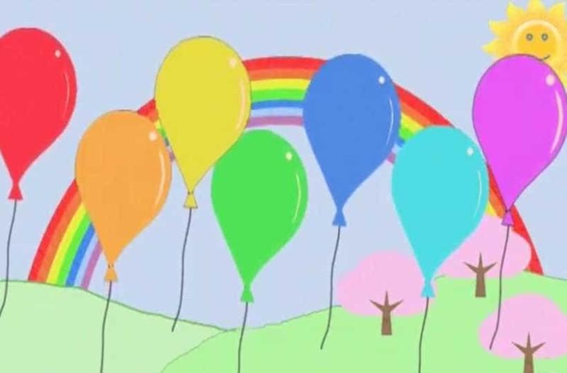 Τι χρώμα έχει η ημερομηνία που γεννήθηκες; Δες τι σημαίνει για το χαρακτήρα σου!