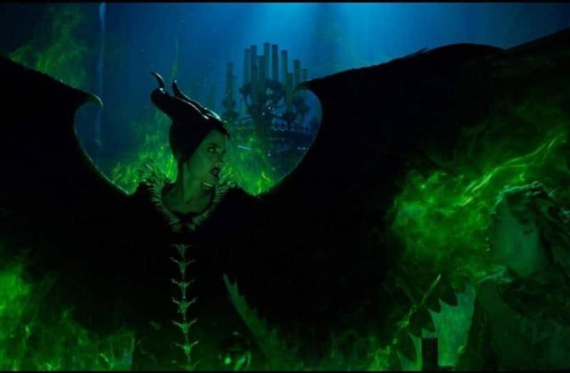 Η Αντζελίνα Τζολί επιστρέφει ως Maleficent! Βγήκε το καινούργιο τρέιλερ!