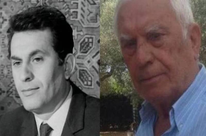 Νίκος Ξανθόπουλος: