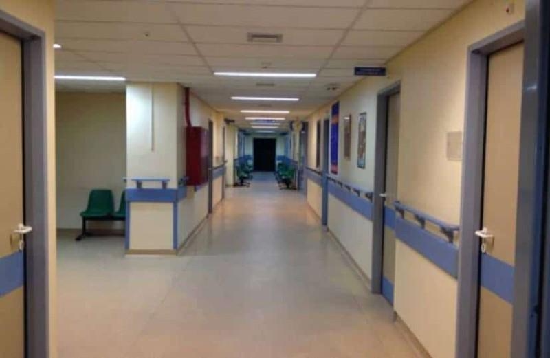 Σας αφορά: 24ωρη απεργία νοσοκομείων αύριο!