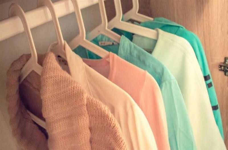 Να τι πρέπει να κάνετε για να μυρίζουν τα ρούχα σας πάντα τέλεια