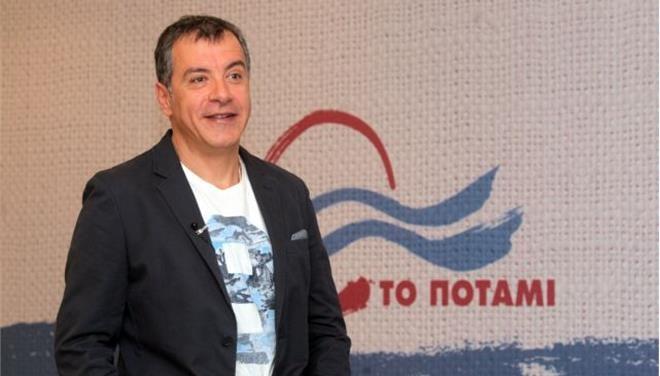 Ποτάμι: Δεν θα κατέβει στις Εθνικές εκλογές;