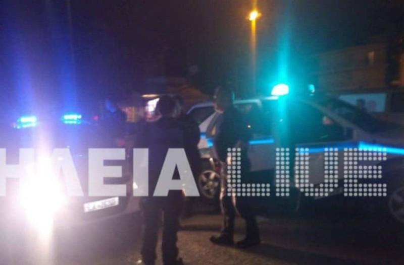 Ομηρία οδηγού ΚΤΕΛ στην Ηλεία: Ρομά τον απειλούσε με μαχαίρι!