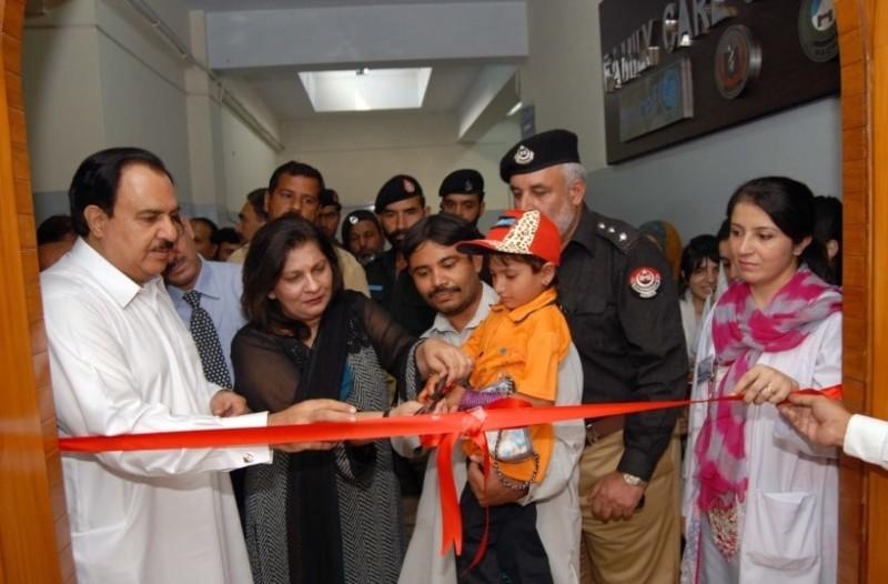 Συνέχεια στην τραγωδία με τον γιατρό στο Πακιστάν: Πάνω από 400 τα θύματα του!