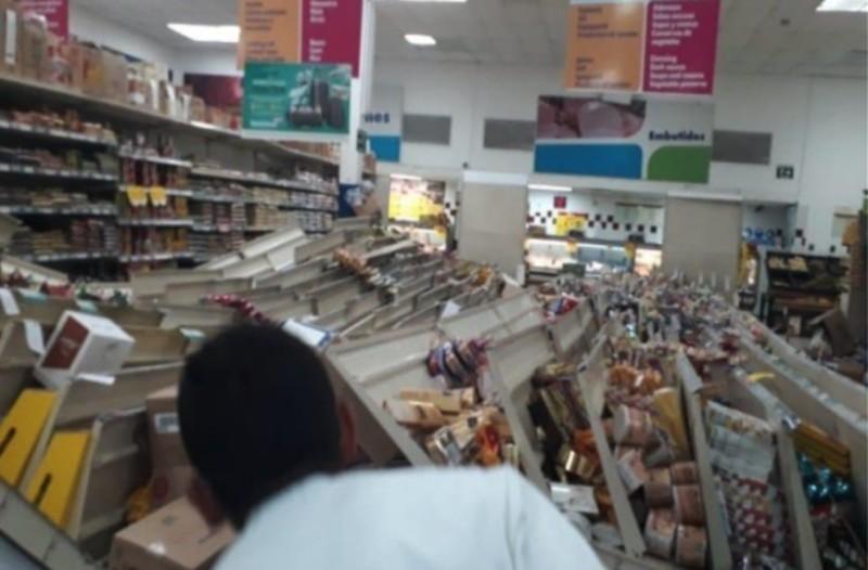 Παναμάς: Σεισμός 6,1 Ρίχτερ - Ισοπεδώθηκαν επιχειρήσεις!