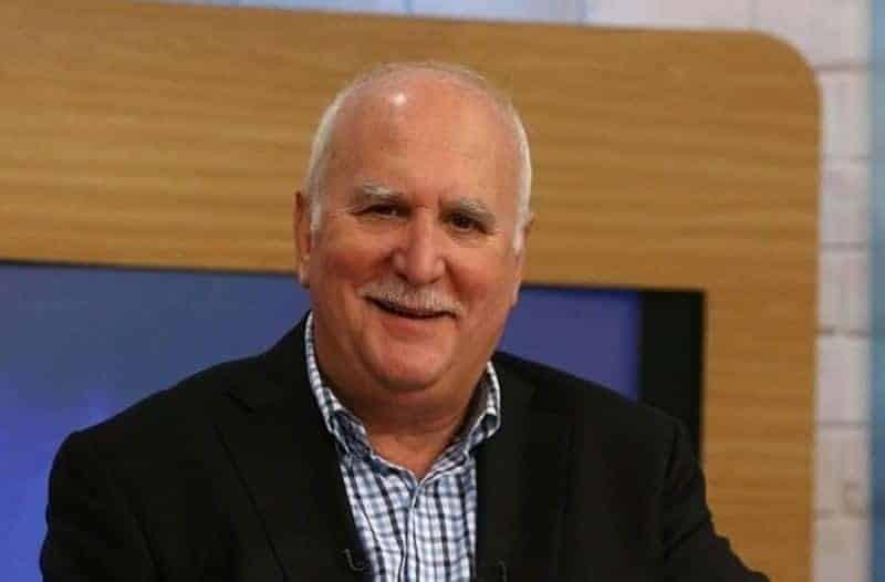 Τρίτο πρόσωπο σε σχέση ο Γιώργος Παπαδάκης: Για πάρτι του χώρισε πασίγνωστη Ελληνίδα παρουσιάστρια!