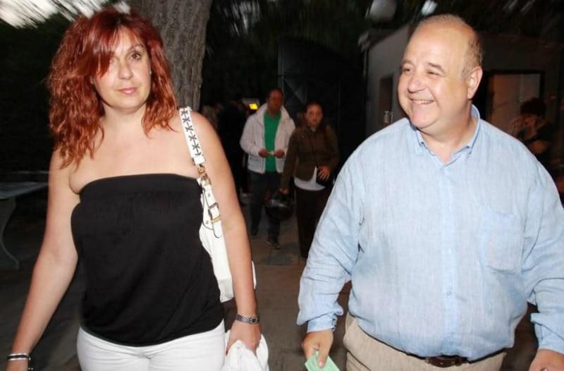 Βόμβα στην ελληνική showbiz: Χώρισε ο Παύλος Χαϊκάλης!