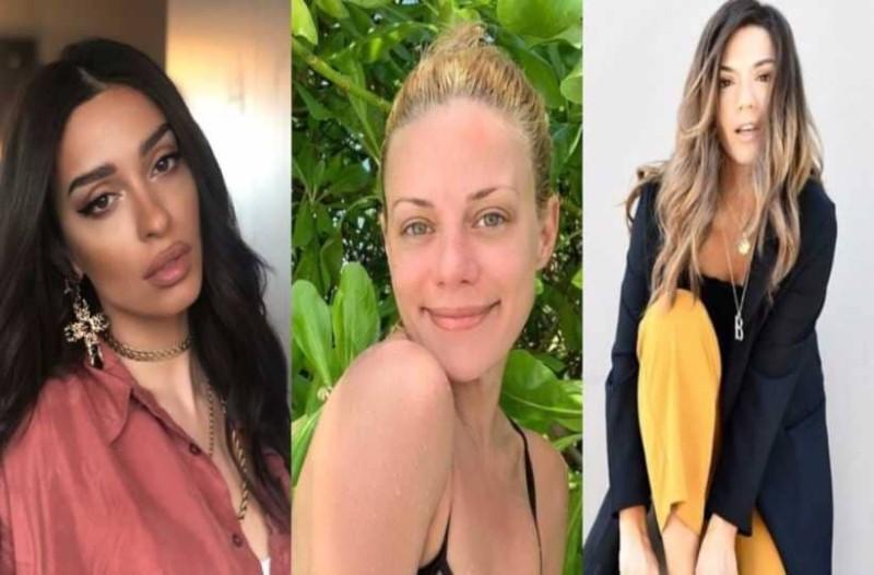 Πόσα κιλά ζυγίζουν οι Ελληνίδες celebrities;