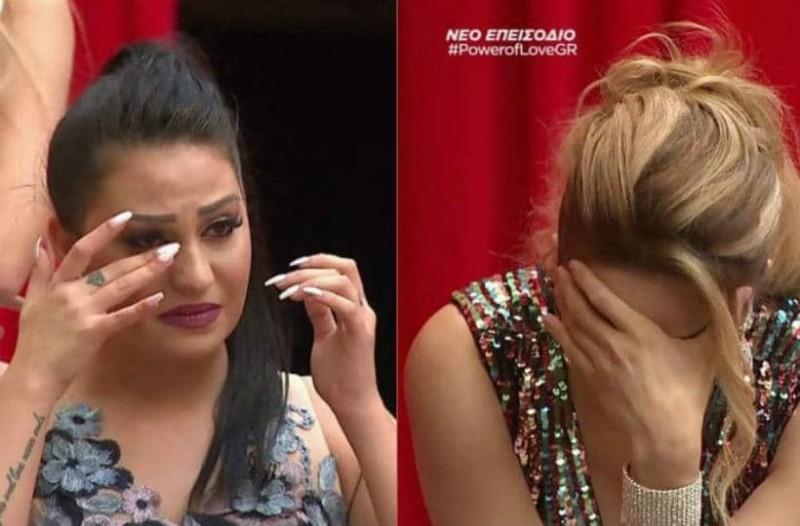 Power of love: Διπλή αποχώρηση από το Gala! Ξέσπασαν όλοι σε κλάματα...
