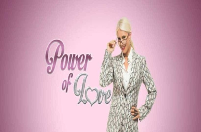Power of Love: Ξανά μαζί αγαπημένο ζευγάρι του παιχνιδιού!