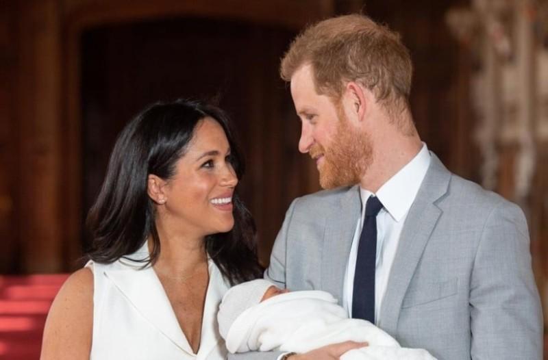 Πρίγκιπας Χάρι - Μέγκαν Μαρκλ: Πώς τίμησαν την Ημέρα της Μητέρας;