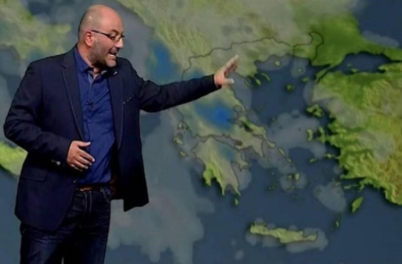 Έκτακτη επιδείνωση του καιρού! - Δυσάρεστες εκπλήξεις από τις 12 Μαΐου σύμφωνα με τον Σάκη Αρναούτογλου!