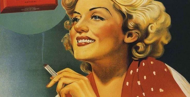 Η φοβερή ιστορία της γυναίκας στα τσιγάρα Sante! 4