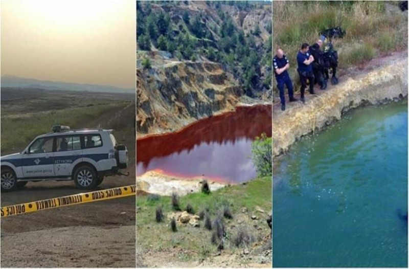Serial killer Κύπρου: Ανησυχούν ότι δεν θα βρεθεί η σορός της 6χρονης παρόλο που συνεχίζονται οι έρευνες!