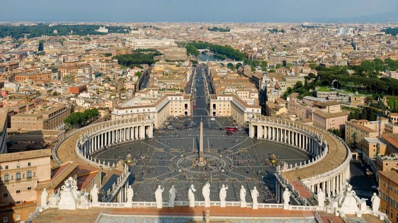 Σπουδαία αρχαιολογική ανακάλυψη στη Ρώμη!