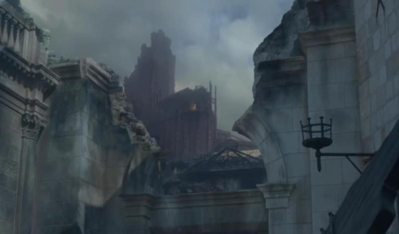 Game of Thrones vs Συρία: Το συγκινητικό μήνυμα της Διεθνούς Αμνηστίας!