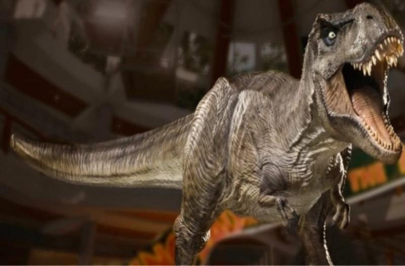 HΠΑ: Ανακαλύφθηκε άγνωστο είδος τυραννόσαυρου!