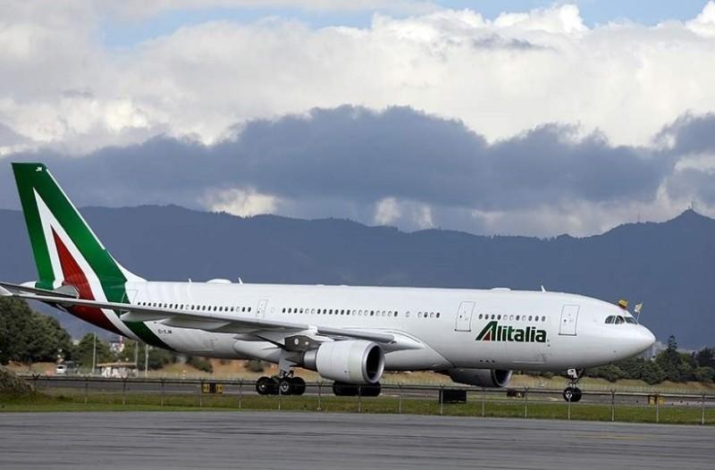 Νέα προσφορά από την Alitalia! - Ευκαιρία για ταξίδι την καλύτερη τιμή!