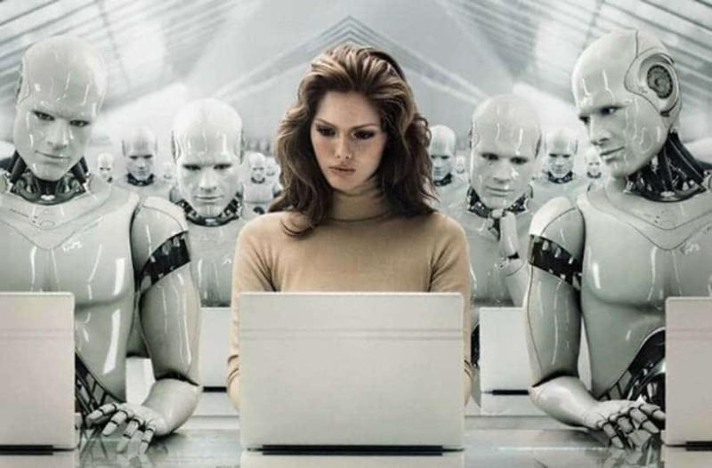 Ποια είναι τα επαγγέλματα του μέλλοντος και πως συμβάλλει σε αυτό η τεχνητή νοημοσύνη;