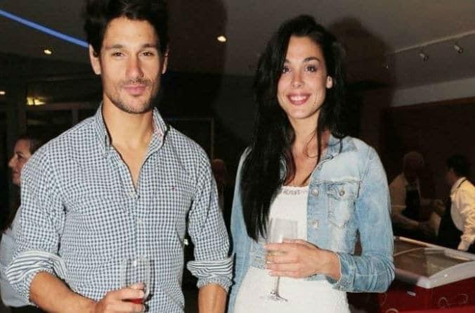 Πάνος Βλάχος - Ιωάννα Τριανταφυλλίδου: Τα πιο χαρμόσυνα νέα για το ζευγάρι!