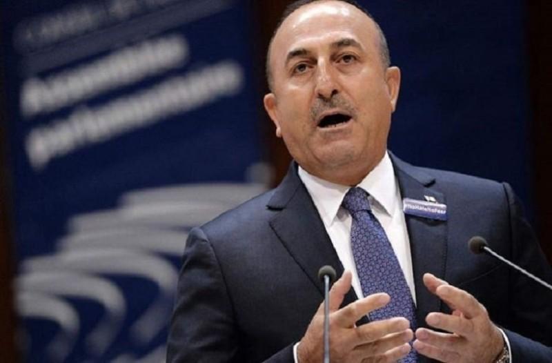 Η Τουρκία ρίχνει λάδι στη φωτιά! - Τα νησιά του Αιγαίου πρέπει να είναι αποστρατικοποιημένα!