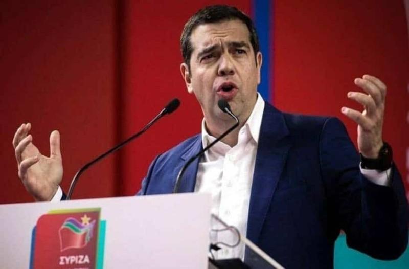 Σαρώνει προεκλογικά ο Αλέξης Τσίπρας στην Κρήτη!