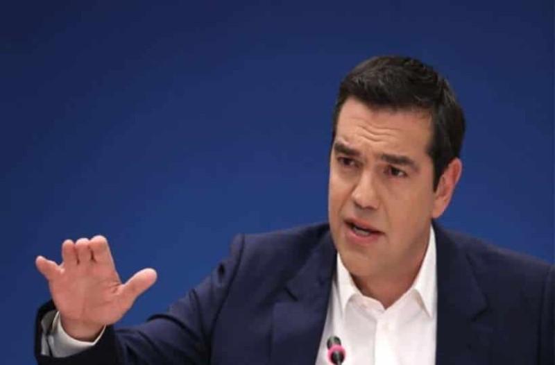 Αλέξης Τσίπρας: 2.000 προσλήψεις στον τομέα της υγείας υπόσχεται ο πρωθυπουργός!