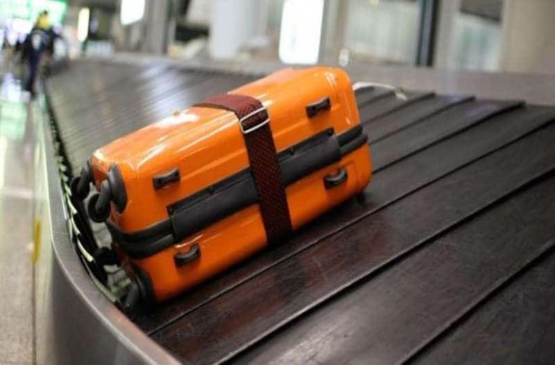 Μικρά μυστικά για ένα ασφαλές ταξίδι! - Δεν θα ανησυχείτε πια αν θα σας κλέψουν την βαλίτσα!