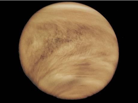 πλανήτης αφροδίτη 3