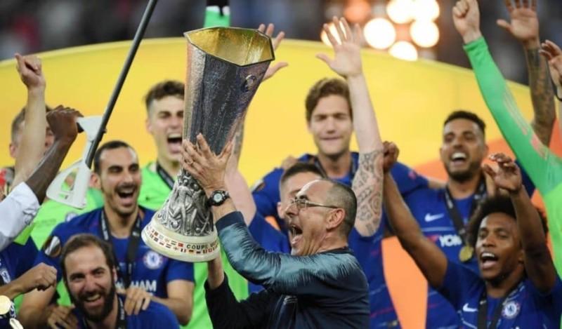 Βγήκε η 18αδα του Europa League!