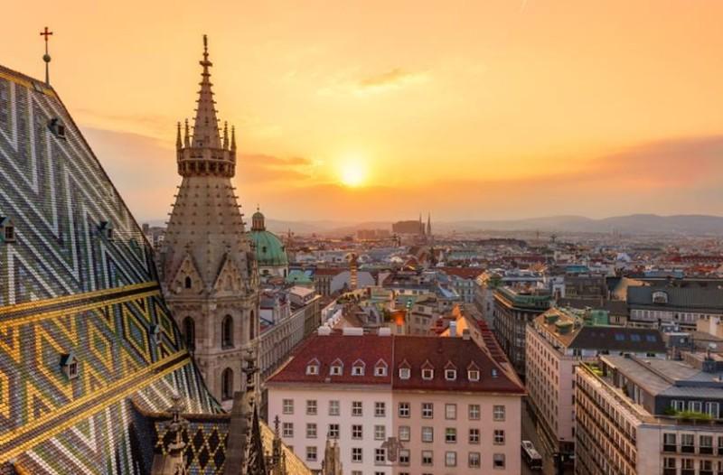 Αποκλειστικό: 4ημερη απόδραση στην Βιέννη με 203 ευρώ! Όλα πληρωμένα