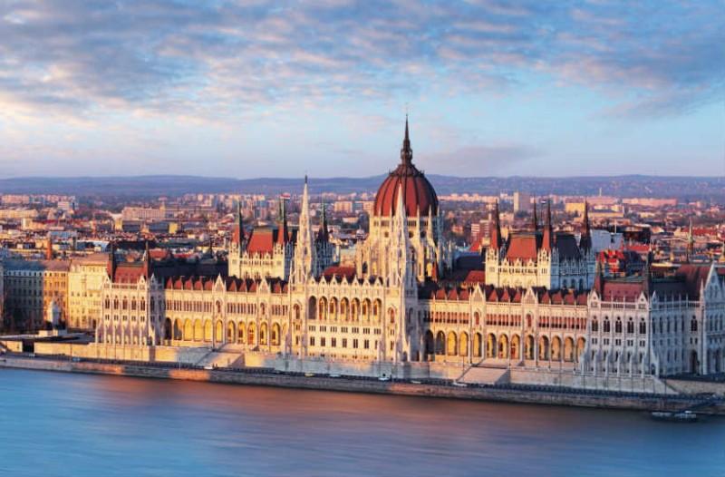 Tαξίδι στη Βουδαπέστη με super προσφορά! Μην την χάσετε!