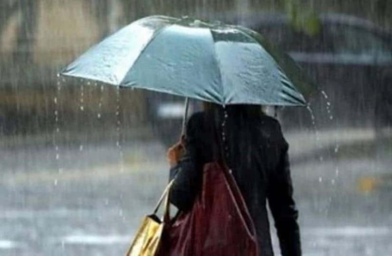 Χαλάει πάλι ο καιρός: Βροχές έως και την Τρίτη!