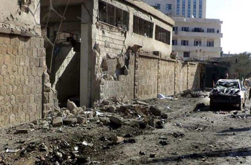 Τραγωδία στην Συρία: 10 άμαχοι νεκροί από ρουκέτες!