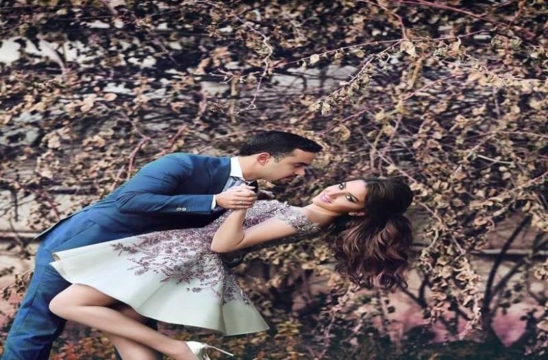 Η ωραιότερη γαμήλια νύχτα...το ανέκδοτο της ημέρας (1/5/19)!