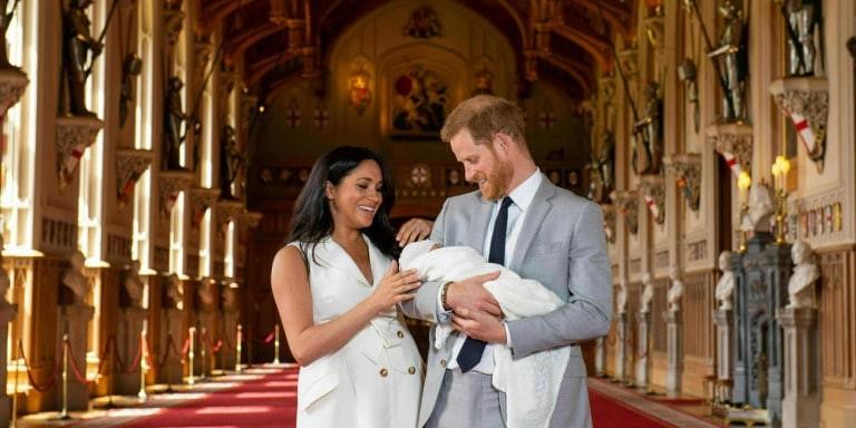 Πόσο κοστίζει ένα σπίτι δίπλα στης Μέγκαν Μαρκλ και του πρίγκιπα Χάρι;