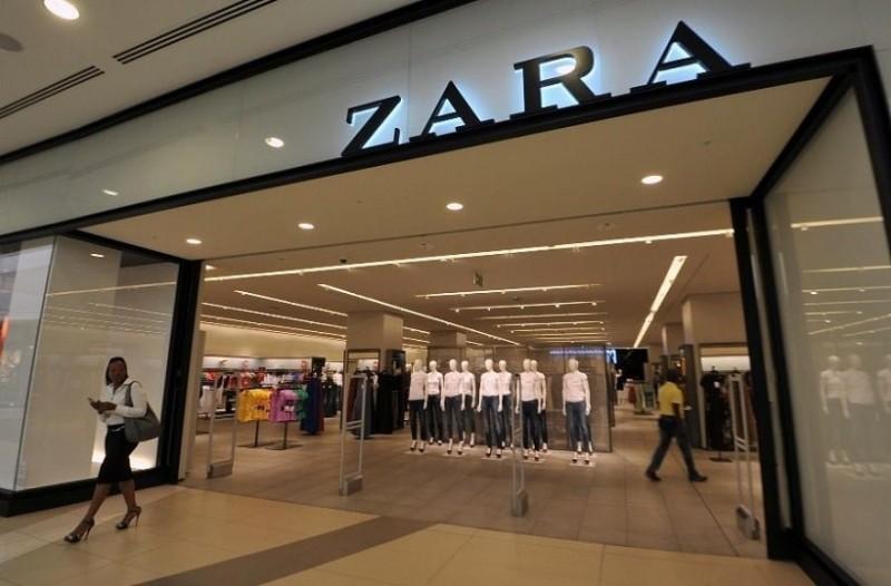 ZARA: Το στιλάτο τζιν σορτσάκι με τα σκισίματα που θα λατρέψεις να φοράς από το πρωί έως το βράδυ!
