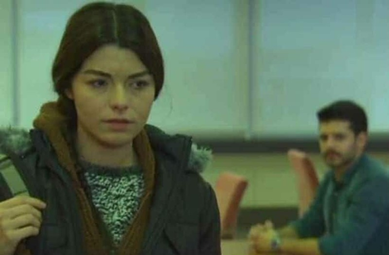 Elif: Η Ζεϊνέπ πηγαίνει στο νοσοκομείο! Συγκλονιστικές εξελίξεις!