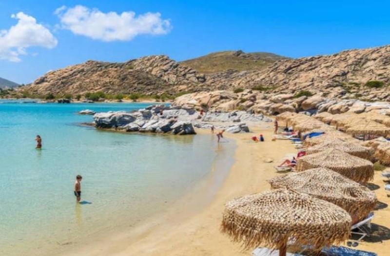 Τεράστια προσοχή: Αν κολυμπήσετε σε αυτές τις παραλίες κινδυνεύετε με μόλυνση!