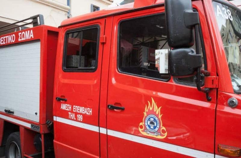 Προσοχή: Κίνδυνος εκδήλωσης πυρκαγιάς την Τετάρτη! Δείτε σε ποιες περιοχές!