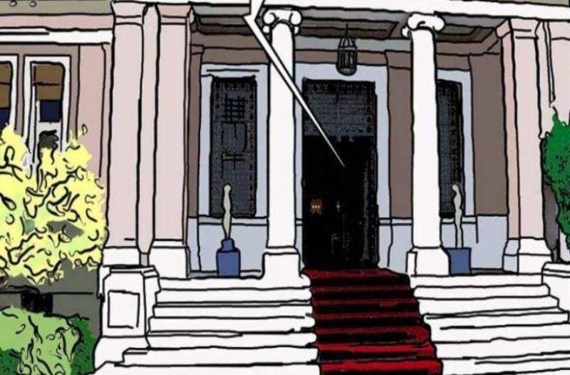 Αρκάς: Η «Δραπετσώνα» και η αποχώρηση του ΣΥΡΙΖΑ από το Μαξίμου!