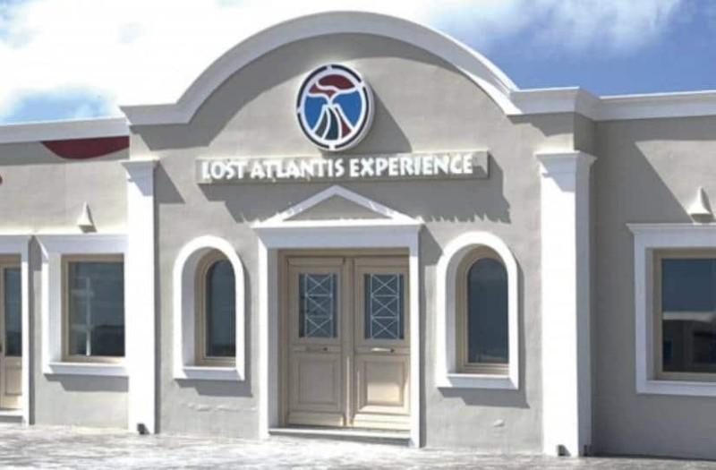 Άνοιξε και επίσημα το πρώτο μουσείο για την Χαμένη Ατλαντίδα!