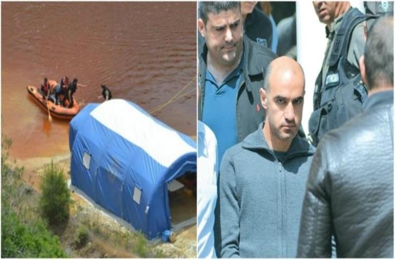 Serial killer Κύπρου: Παραδέχτηκε δακρυσμένος τις δολοφονίες του ο