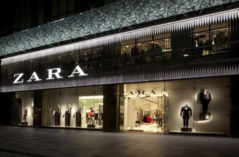 Zara: Το μαύρο τζιν που θα φοράς όλο το καλοκαίρι!