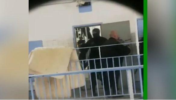 Φυλακές Κορυδαλλού: Κρατούμενοι βιντεοσκοπούσαν