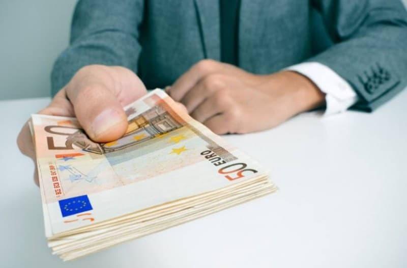 Ανάσα: Έκτακτο επίδομα από 500 μέχρι 2.100 ευρώ!