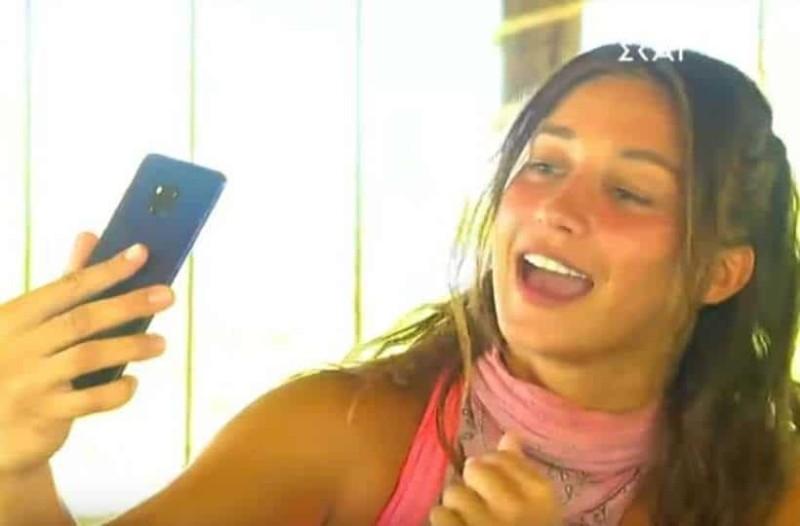 Survivor: Ανατροπή! Με ποιον παίκτη μίλησε η Δήμητρα στο τηλέφωνο; (Video)
