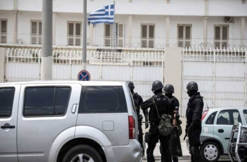 Κορυδαλλός: Απίστευτα τα ευρήματα της ΕΚΑΜ μέσα στις φυλακές!