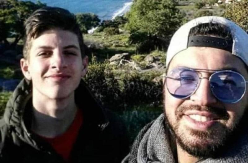 Πάνος Ζάρλας: Γιατί ο αδερφός του έσβησε το Instagram;