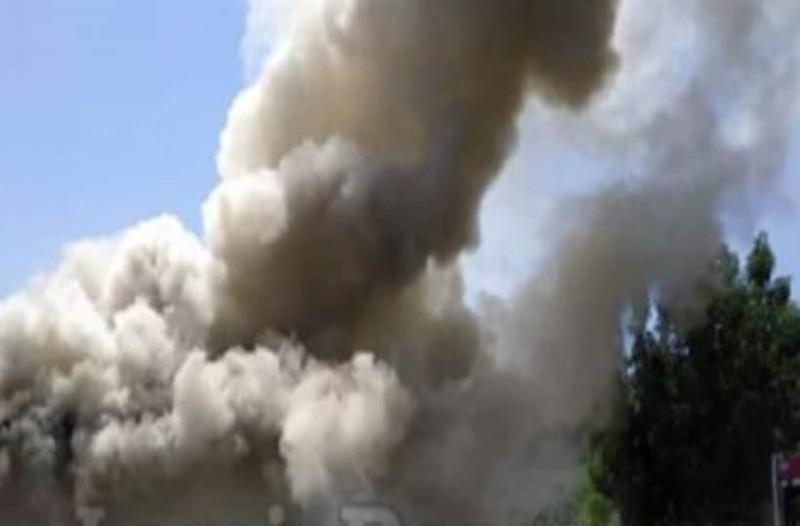 Τραγωδία στη Φθιώτιδα: Γυναίκα κάηκε ζωντανή!
